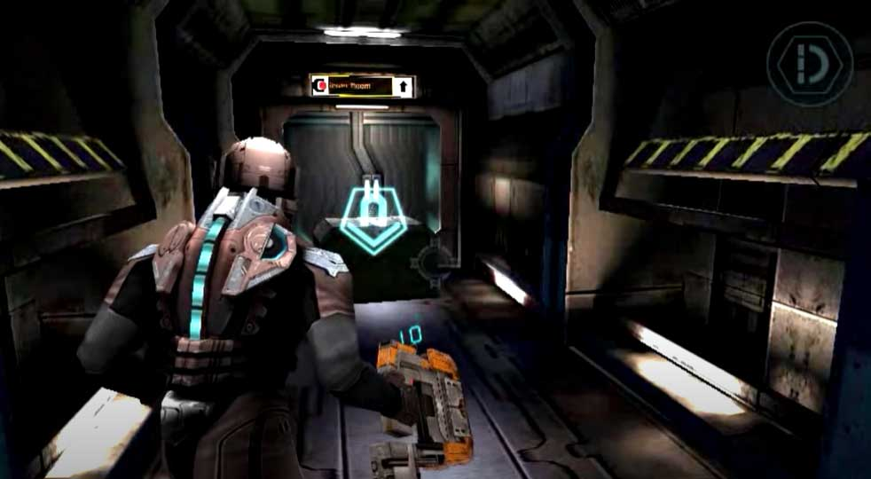 Dead Space Android Game